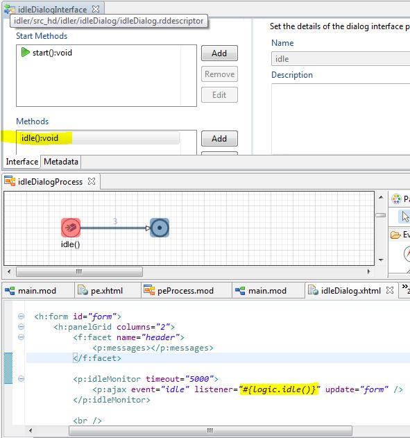 monitor screenshot